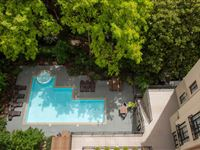 Swimming Pool - Mantra on Jolimont Melbourne